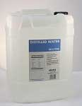 20 Litre Distilled Water Container