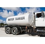 Demineralised Water  | Water Tanker