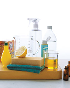 How to Make Cost-effective Cleaning Products with Distilled Water