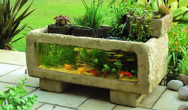 Using Demineralised Water in Fish Tanks