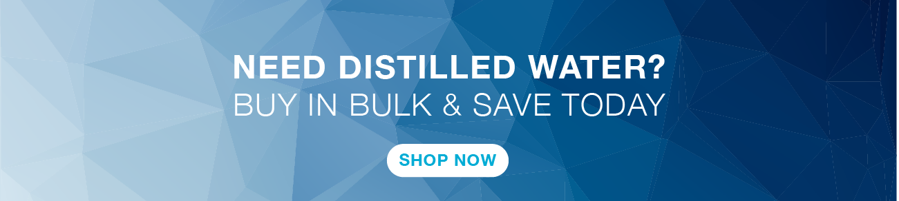 distilled water buy