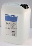 10 Litre Distilled Water Container